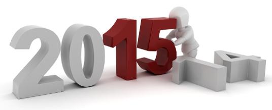 Programy partnerskie – podsumowanie 2014 roku